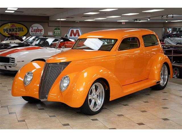 1937 Ford Street Rod (CC-1446872) for sale in Venice, Florida