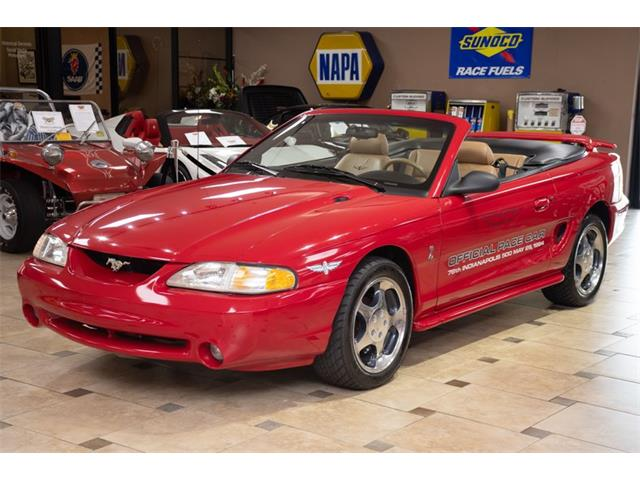 1994 Ford Mustang (CC-1446873) for sale in Venice, Florida