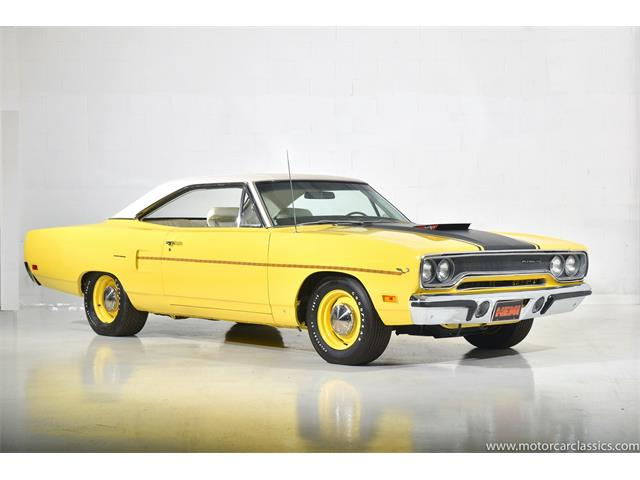 1970 Plymouth Road Runner (CC-1446891) for sale in Farmingdale, New York
