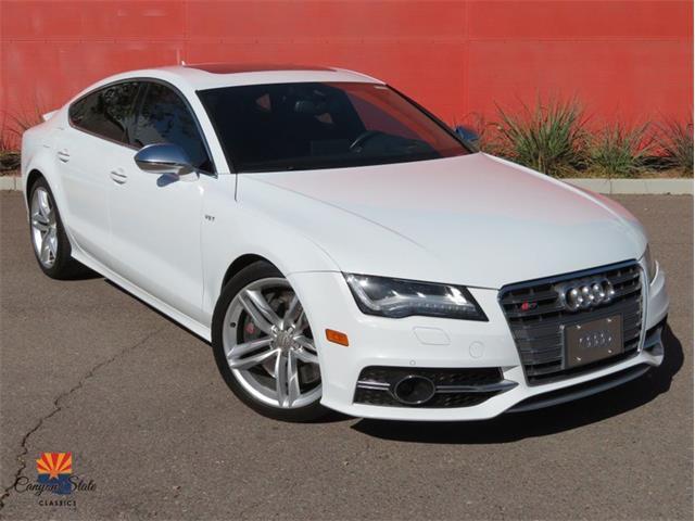 2013 Audi S7 (CC-1446896) for sale in Tempe, Arizona