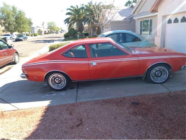 1973 AMC Hornet (CC-1446899) for sale in Cadillac, Michigan