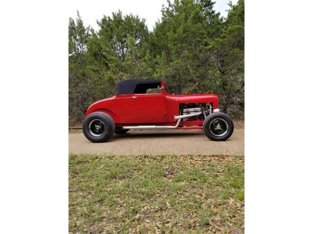 1928 Ford Model A (CC-1446915) for sale in Cadillac, Michigan