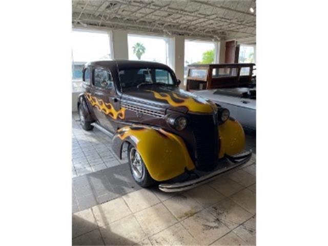1938 Chevrolet Sedan (CC-1446922) for sale in Miami, Florida