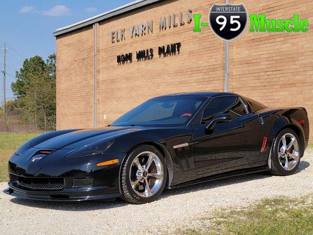 2011 Chevrolet Corvette (CC-1446925) for sale in Hope Mills, North Carolina