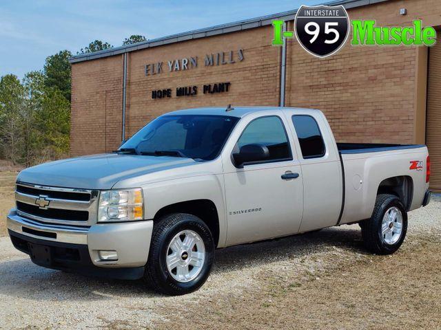 2009 Chevrolet Silverado (CC-1446926) for sale in Hope Mills, North Carolina