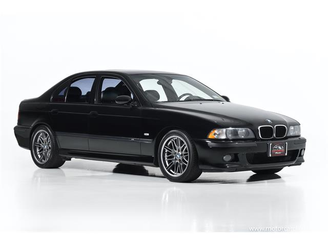 2000 BMW M5 (CC-1440693) for sale in Farmingdale, New York