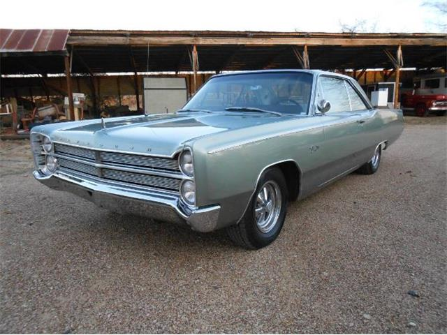 1967 Plymouth Fury III (CC-1446939) for sale in Cadillac, Michigan