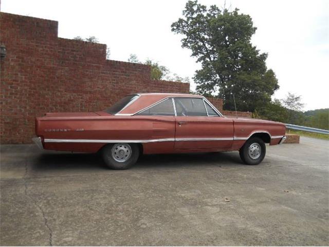 1967 Dodge Coronet (CC-1440696) for sale in Cadillac, Michigan