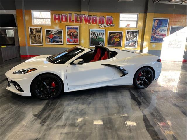 2020 Chevrolet Corvette (CC-1446984) for sale in West Babylon, New York