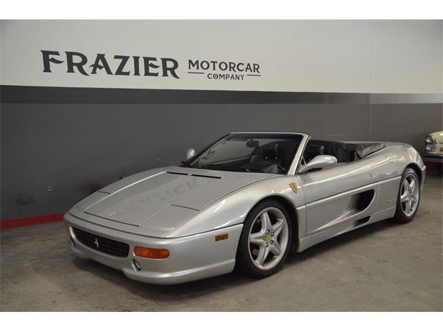 1995 Ferrari 355 (CC-1446985) for sale in Lebanon, Tennessee