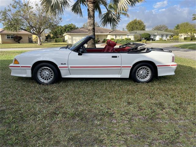 1988 Ford Mustang GT (CC-1446991) for sale in Coral Springs, Florida