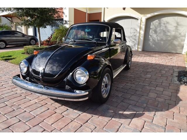 1979 Volkswagen Beetle (CC-1446992) for sale in Lakeland, Florida
