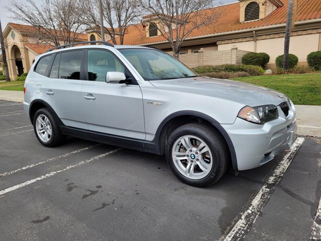 2006 BMW X3 (CC-1440070) for sale in Palm Springs, California