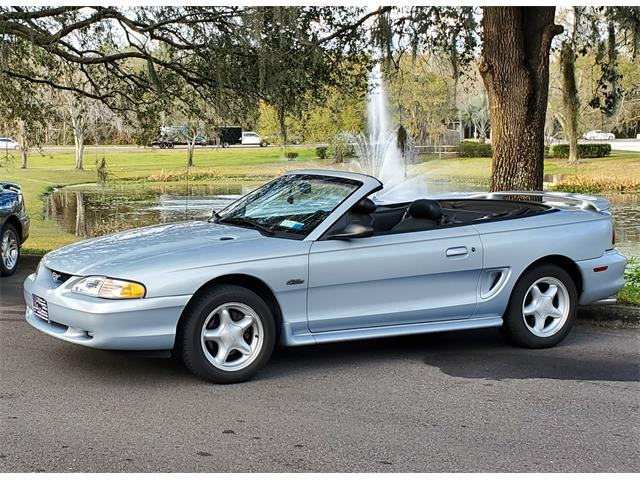 1996 Ford Mustang GT (CC-1447002) for sale in Lakeland, Florida