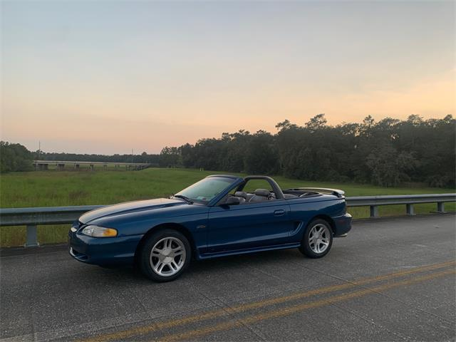 1998 Ford Mustang GT (CC-1447003) for sale in Lakeland, Florida