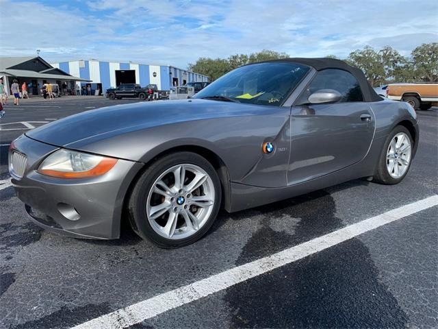 2003 BMW Z4 (CC-1447005) for sale in Lakeland, Florida