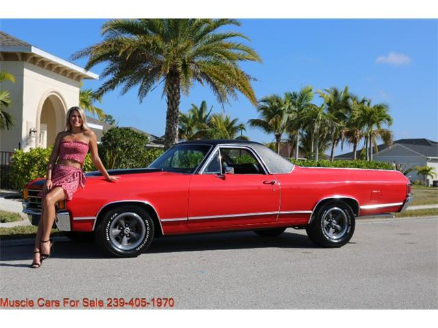 1972 GMC Sprint (CC-1447026) for sale in Fort Myers, Florida
