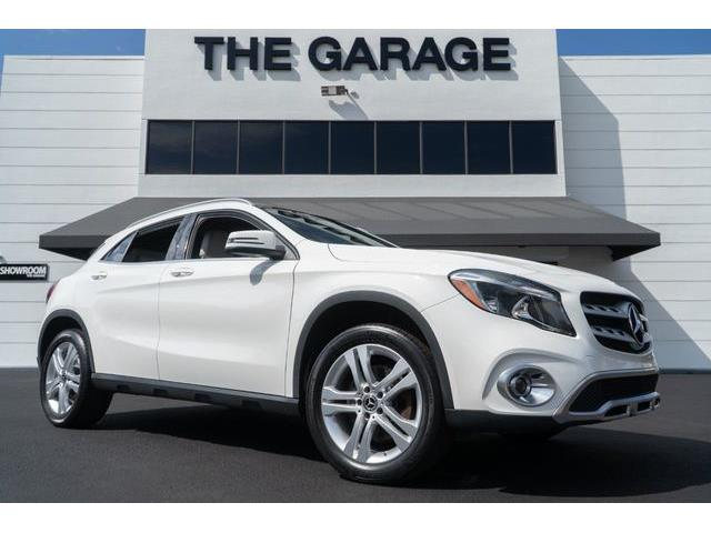 2018 Mercedes-Benz GL-Class (CC-1447031) for sale in Miami, Florida