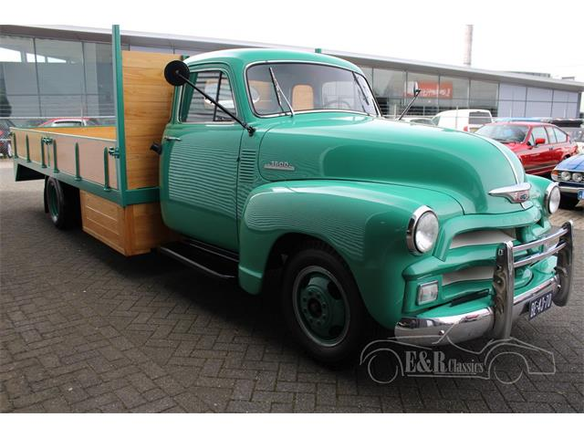 1954 Chevrolet 3600 (CC-1447033) for sale in Waalwijk, [nl] Pays-Bas