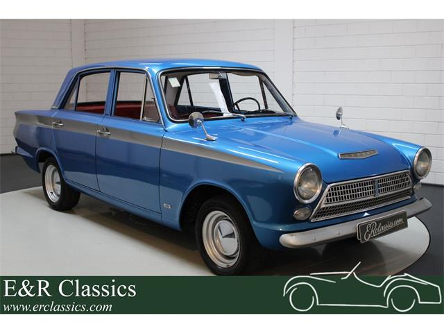 1963 Ford Cortina (CC-1447051) for sale in Waalwijk, [nl] Pays-Bas
