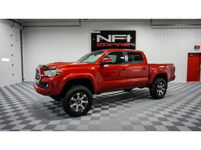 2019 Toyota Tacoma (CC-1440707) for sale in North East, Pennsylvania