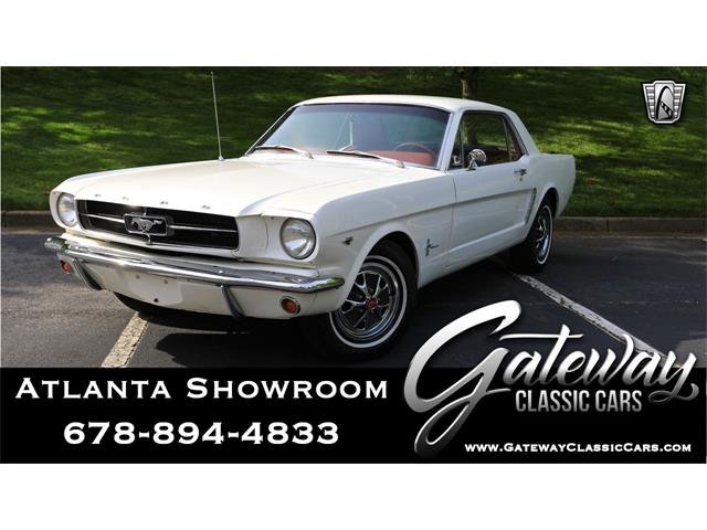 1965 Ford Mustang (CC-1447087) for sale in O'Fallon, Illinois