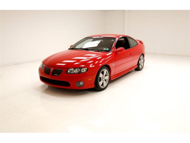 2004 Pontiac GTO (CC-1447088) for sale in Morgantown, Pennsylvania