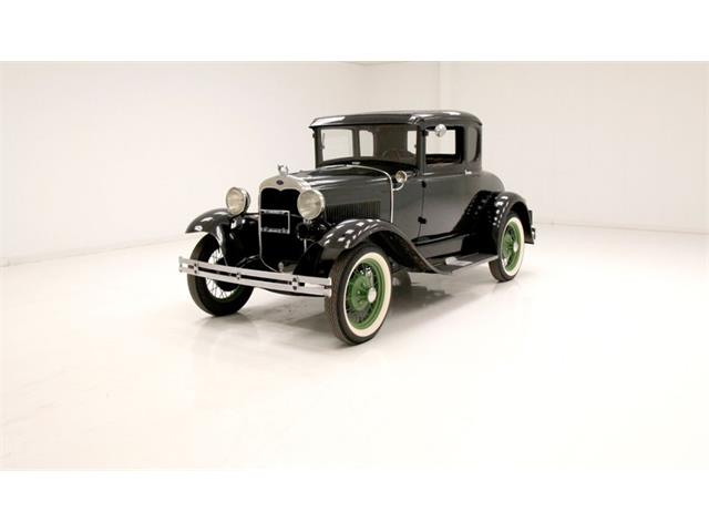 1930 Ford Model A (CC-1447090) for sale in Morgantown, Pennsylvania