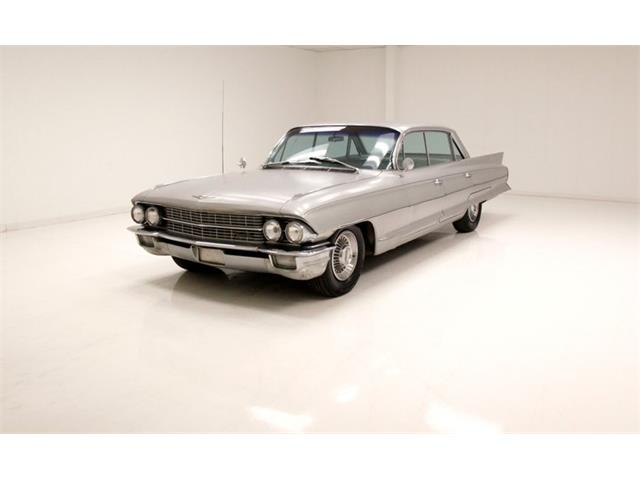 1962 Cadillac Sedan (CC-1447094) for sale in Morgantown, Pennsylvania