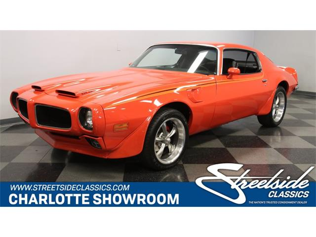 1971 Pontiac Firebird (CC-1447097) for sale in Concord, North Carolina