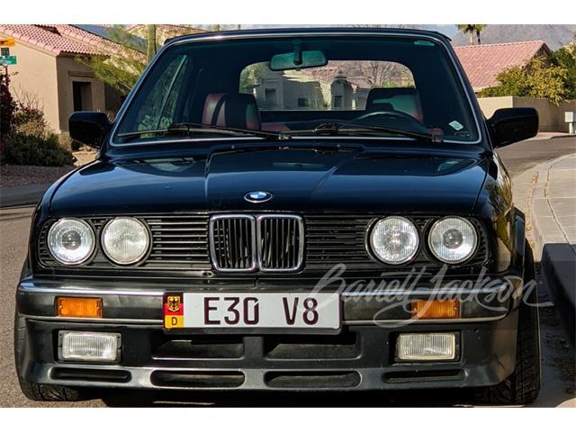 1988 BMW 325i (CC-1447098) for sale in Scottsdale, Arizona