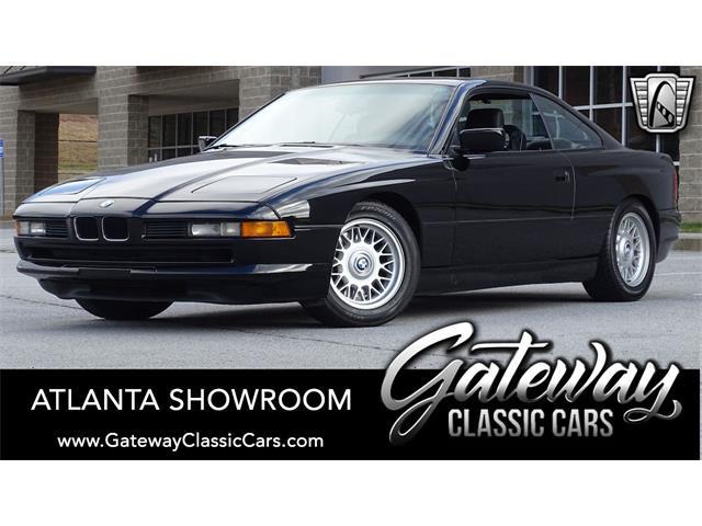 1991 BMW 850 (CC-1447099) for sale in O'Fallon, Illinois