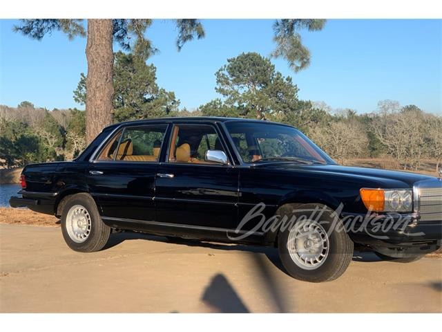 1979 Mercedes-Benz 450SEL (CC-1447106) for sale in Scottsdale, Arizona