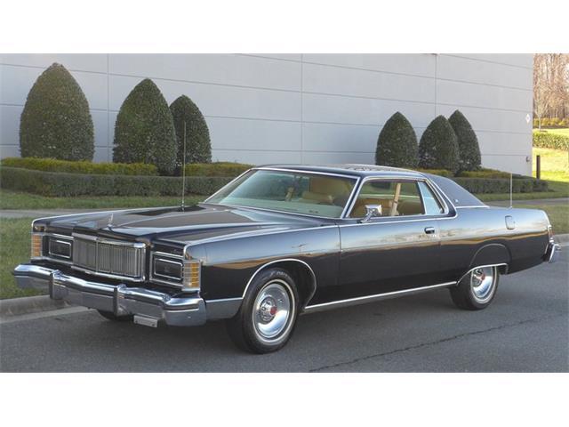 1978 Mercury Marquis (CC-1447113) for sale in Greensboro, North Carolina