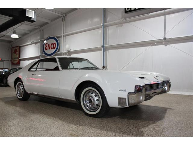 1966 Oldsmobile Toronado (CC-1447114) for sale in Greensboro, North Carolina