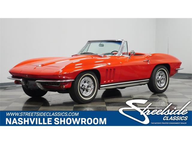 1965 Chevrolet Corvette (CC-1447119) for sale in Lavergne, Tennessee