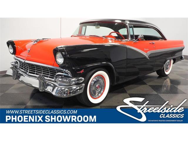 1956 Ford Fairlane (CC-1447126) for sale in Mesa, Arizona