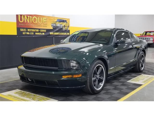 2008 Ford Mustang (CC-1447146) for sale in Mankato, Minnesota