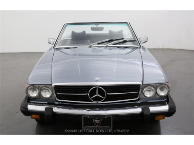 1974 Mercedes-Benz 450SL (CC-1447147) for sale in Beverly Hills, California