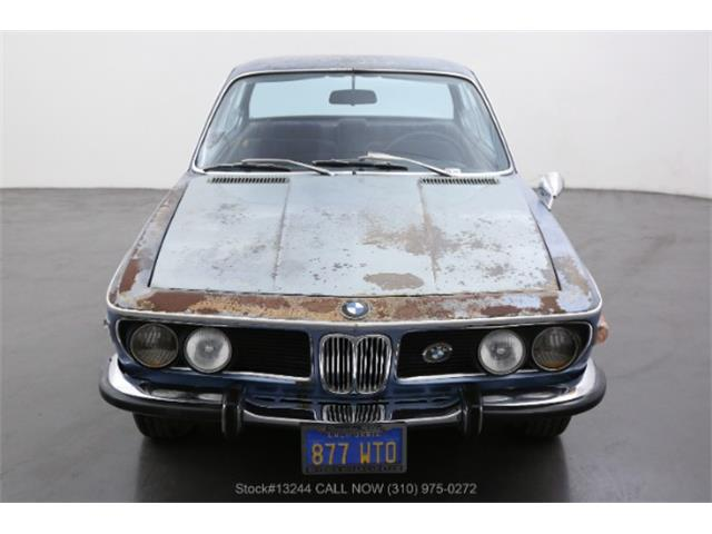 1970 BMW 2800CS (CC-1447150) for sale in Beverly Hills, California
