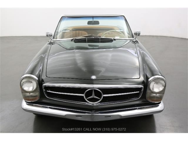 1966 Mercedes-Benz 230SL (CC-1447152) for sale in Beverly Hills, California