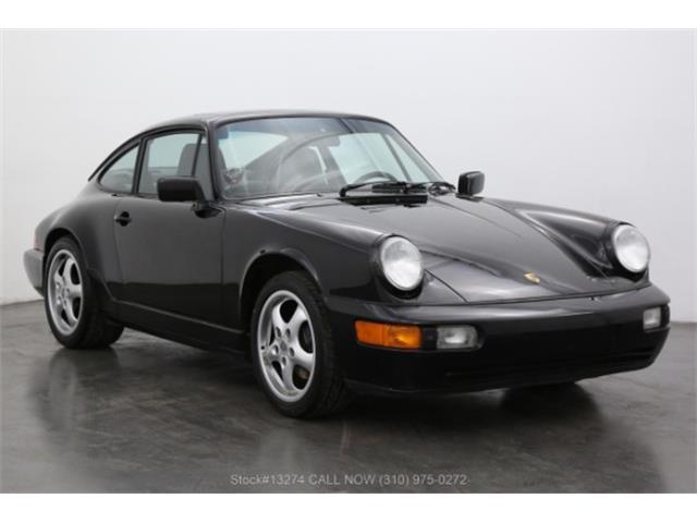 1990 Porsche 964 Carrera 2 (CC-1447153) for sale in Beverly Hills, California