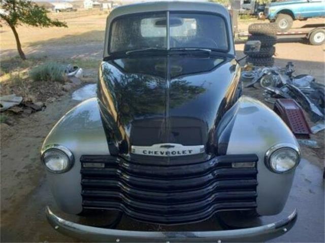 1950 Chevrolet 3100 (CC-1447161) for sale in Cadillac, Michigan