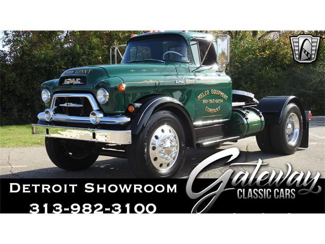 1957 GMC Pickup (CC-1447169) for sale in O'Fallon, Illinois