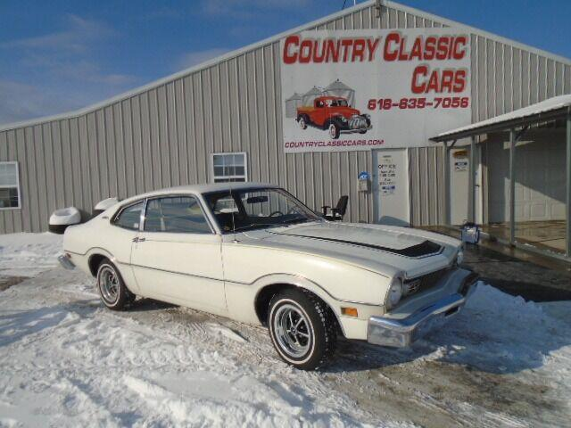 1974 Ford Maverick (CC-1447174) for sale in Staunton, Illinois