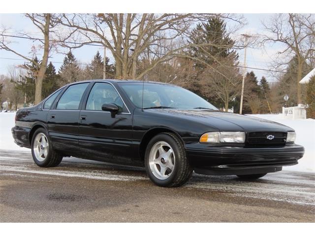 1994 Chevrolet Impala (CC-1447190) for sale in Punta Gorda, Florida
