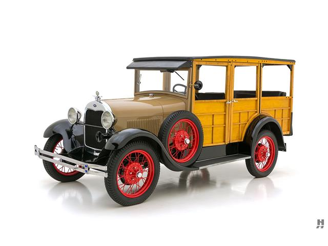 1929 Ford Model A (CC-1447193) for sale in Saint Louis, Missouri