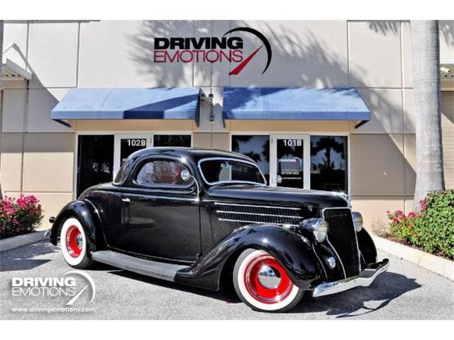 1936 Ford Deluxe (CC-1447202) for sale in West Palm Beach, Florida