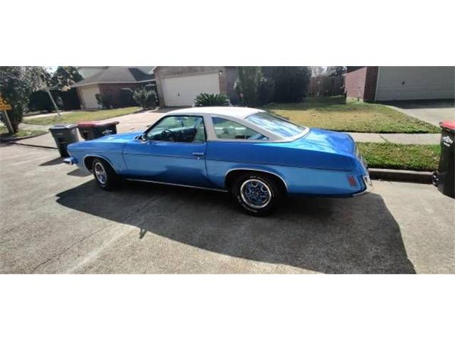 1973 Oldsmobile Cutlass (CC-1447205) for sale in Cadillac, Michigan