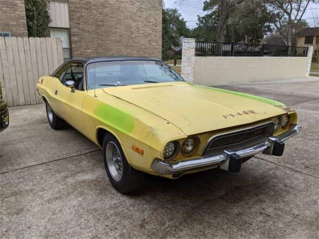 1973 Dodge Challenger (CC-1447206) for sale in Cadillac, Michigan